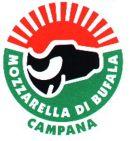 Logo mozzarella di bufala campana